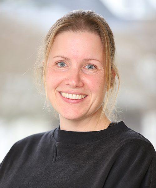 Bianca van Tandartsen Centrum Vathorst | Uw tandarts in Amersfoort
