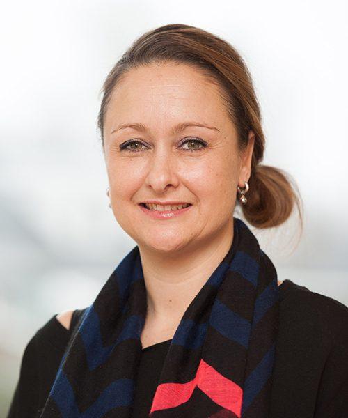 Chantal van Tandartsen Centrum Vathorst | Tandarts Amersfoort