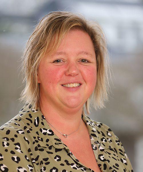 Yvonne van Tandartsen Centrum Vathorst | Uw tandarts in Amersfoort